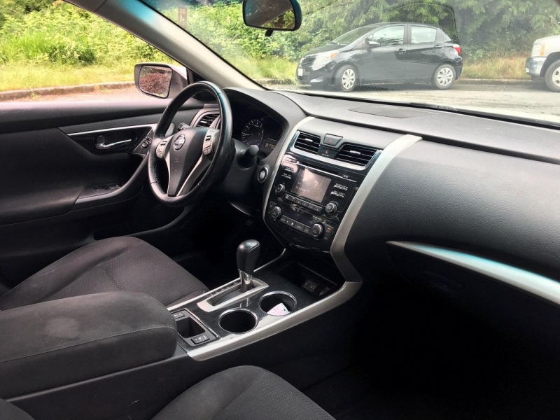 Nissan Altima 2014 price $8,800