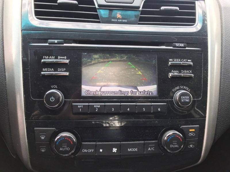 Nissan Altima 2014 price $8,500