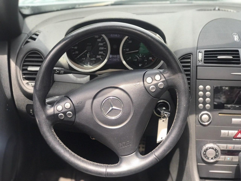 Mercedes-Benz SLK-Class 2005 price $15,800