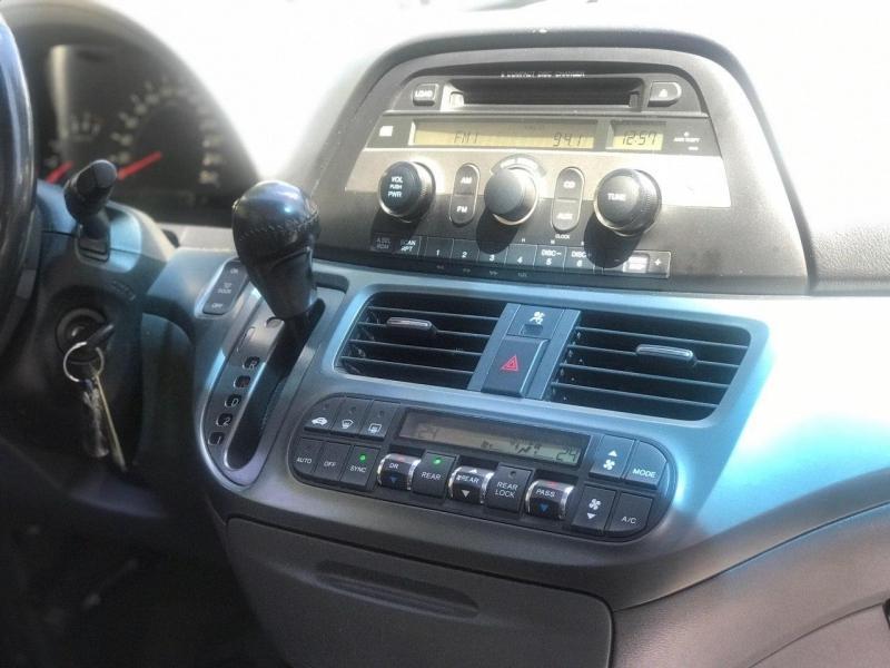 Honda Odyssey 2006 price $5,800