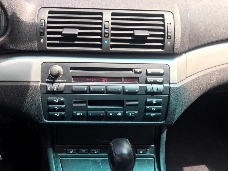 BMW 3-Series 2003 price $5,000