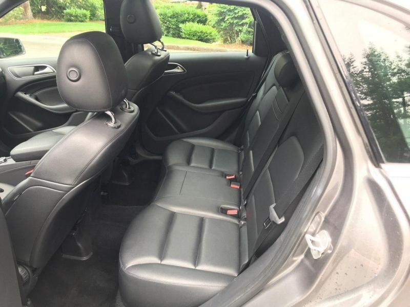 Mercedes-Benz B-Class 2013 price $12,800
