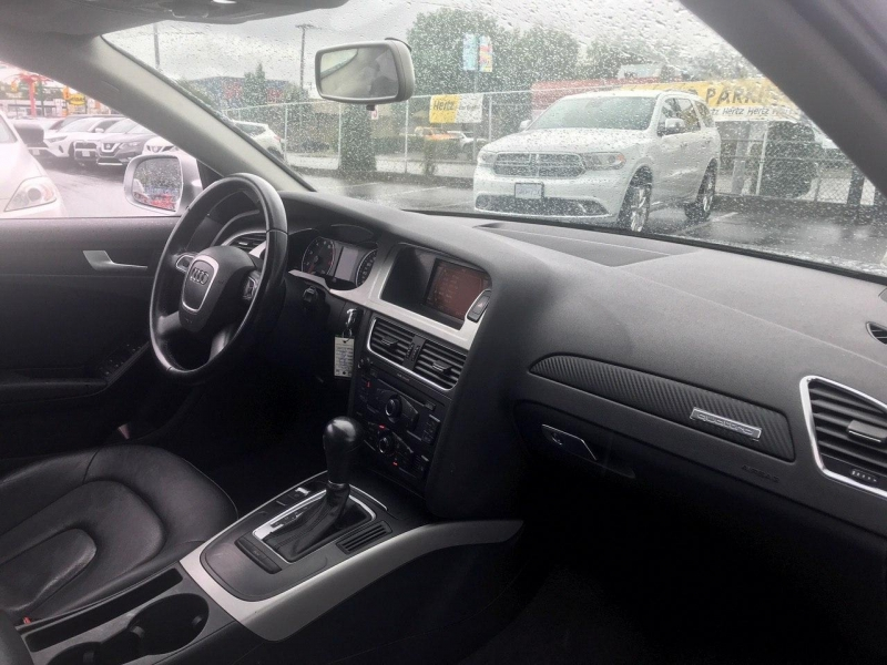 Audi A4 2012 price $10,500