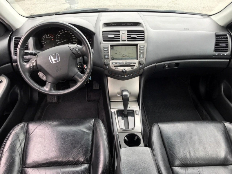 Honda Accord Sdn 2007 price $5,800