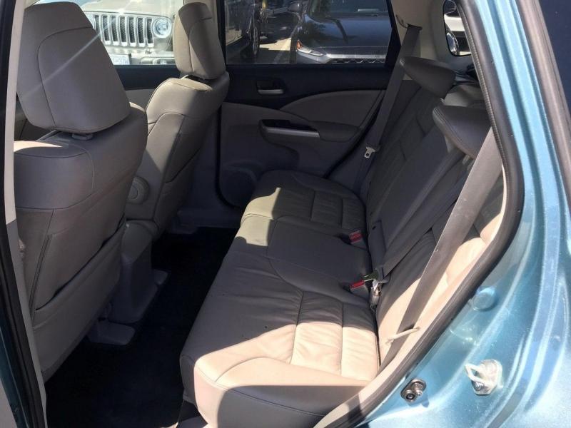 Honda CR-V 2014 price $17,800