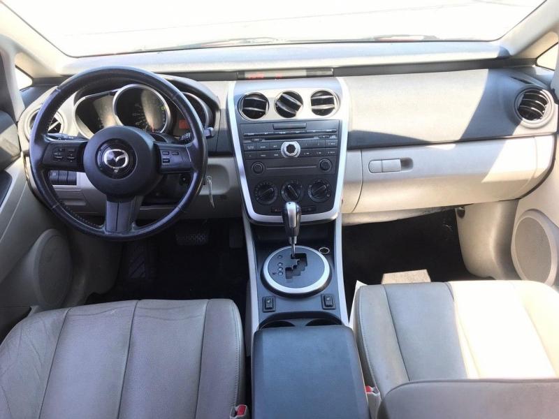 Mazda CX-7 2008 price $5,900