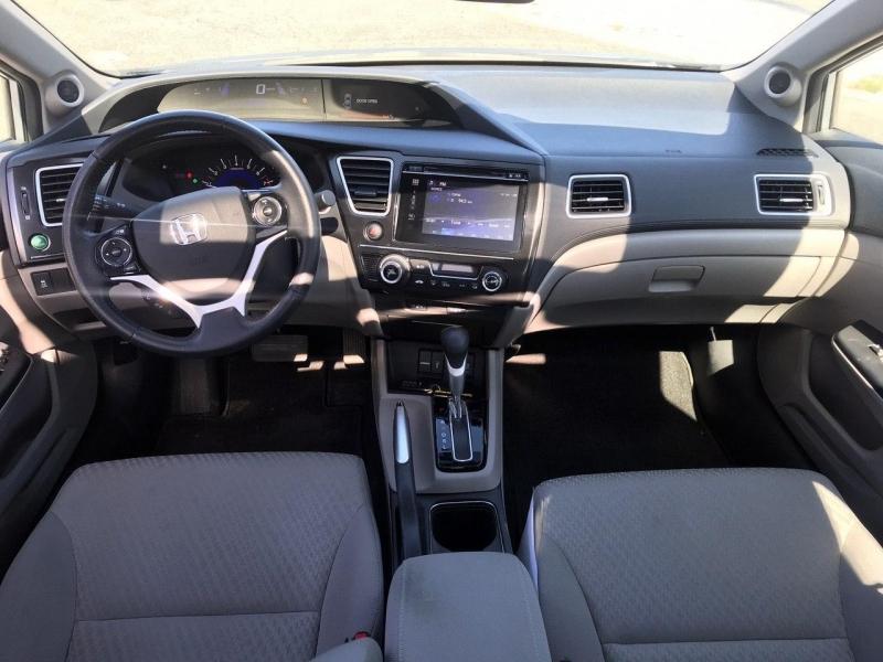 Honda Civic Sedan 2015 price $15,800