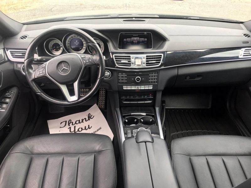 Mercedes-Benz E-Class 2016 price $28,800