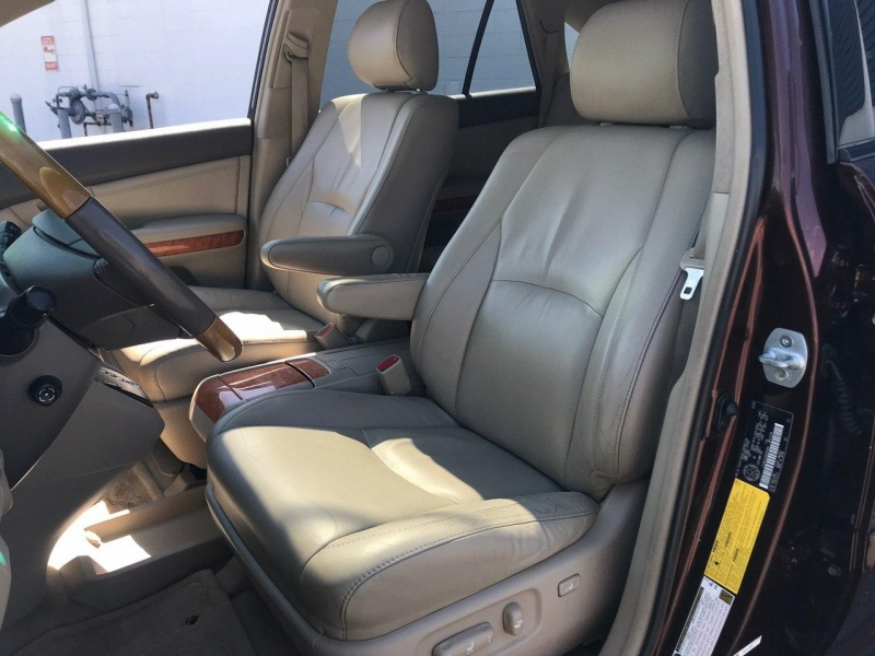 Lexus RX 350 2008 price $10,800