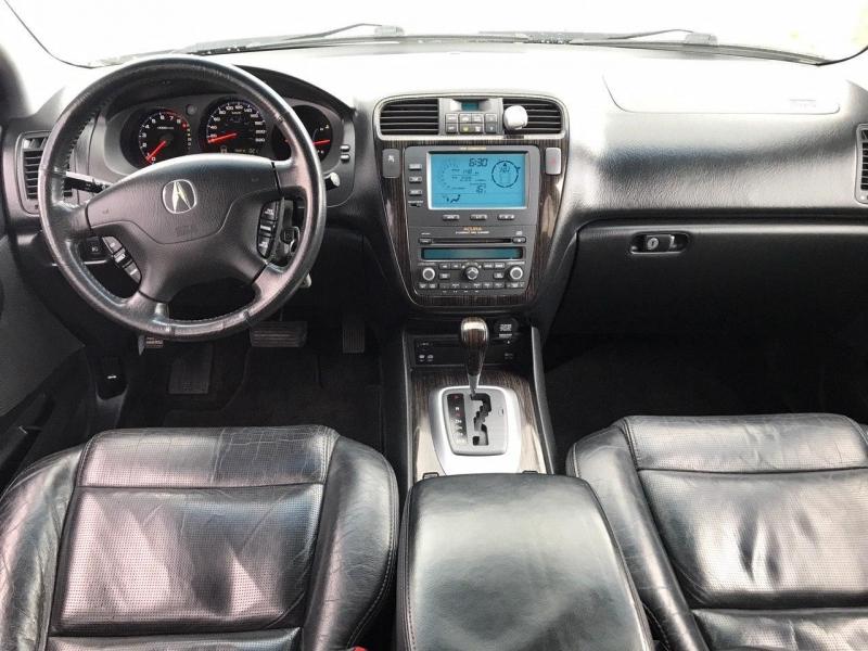 Acura MDX 2006 price $5,800
