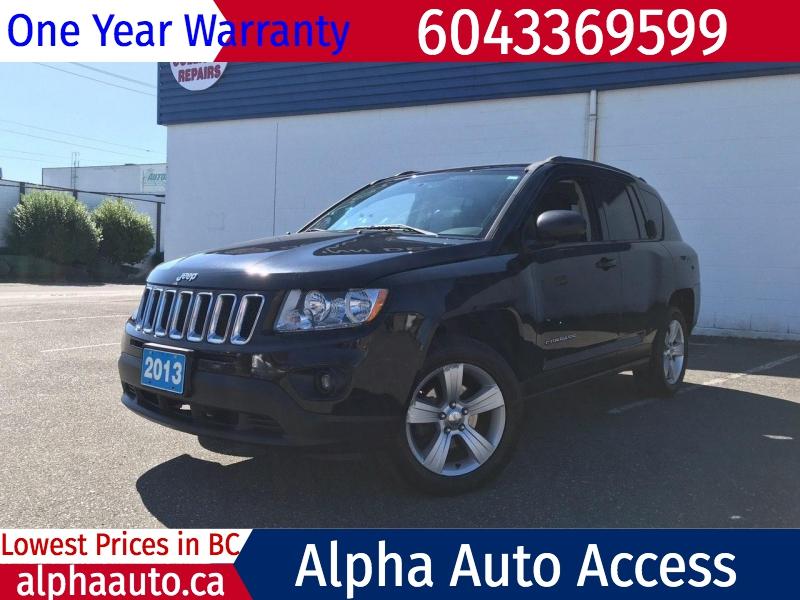 Jeep Compass 2013 price $9,500