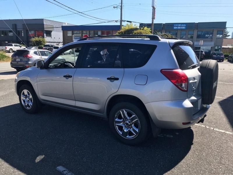Toyota RAV4 2008 price $8,800