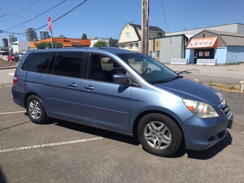 Honda Odyssey 2006 price $6,900