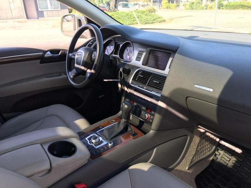 Audi Q7 2007 price $11,800