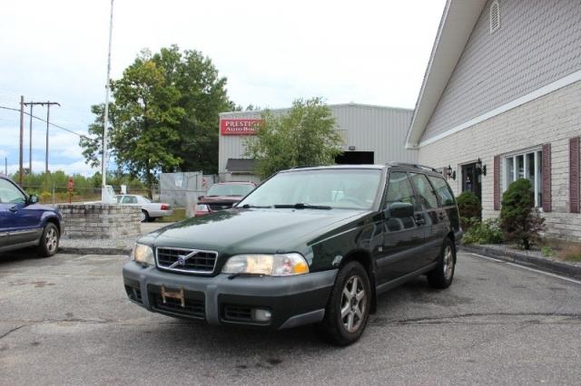 1999 Volvo V70 Xc Awd A 5dr Wgn Awd Xc Turbo Inventory Alfa Cars
