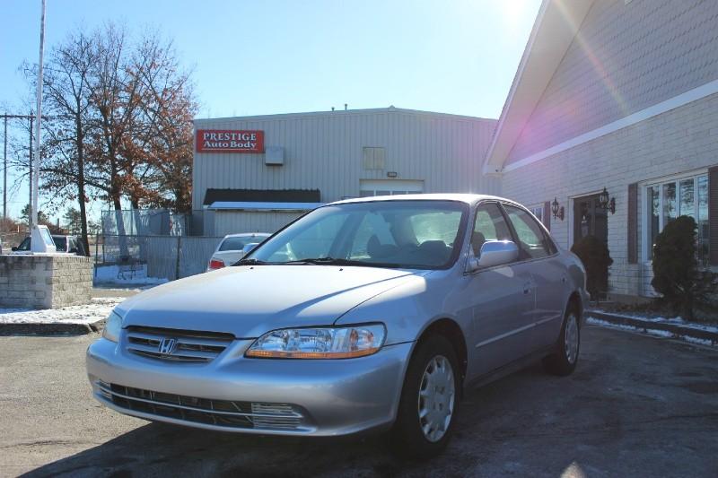 2001 Honda Accord Sdn LX Auto ULEV 3 MONTH 3000 MILE WARRANTY - ALFA CARS | Auto dealership in ...