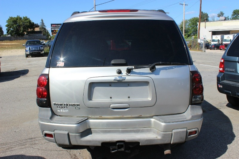 Chevrolet TrailBlazer 2006 price $3,900