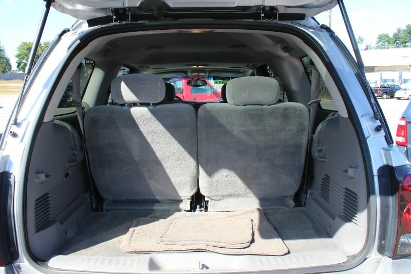 Chevrolet TrailBlazer 2006 price $3,900