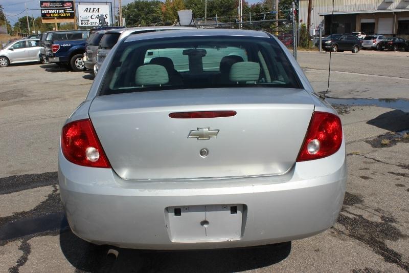 Chevrolet Cobalt 2008 price $1,399