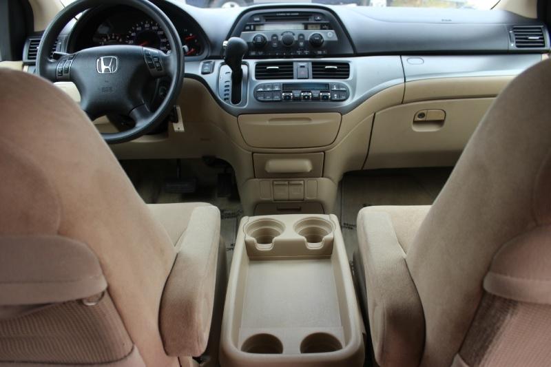 Honda Odyssey 2007 price $4,200