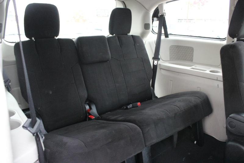 Dodge Grand Caravan 2012 price $3,999