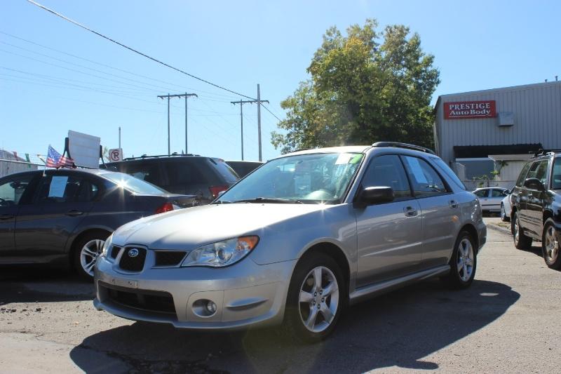 Subaru Impreza 2007 price $3,900