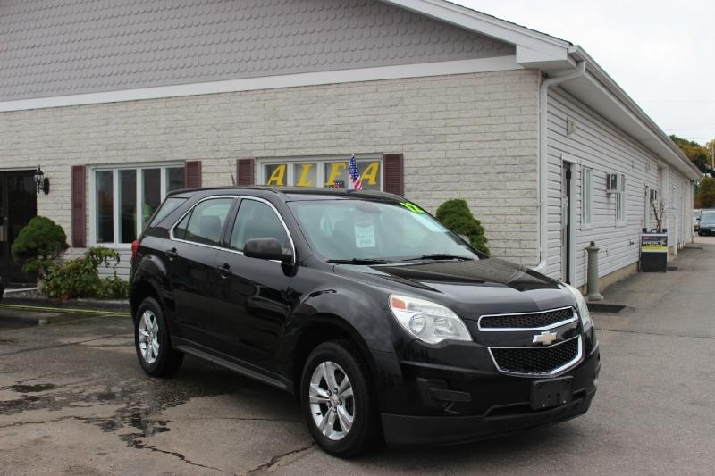 Chevrolet Equinox 2012 price $6,500