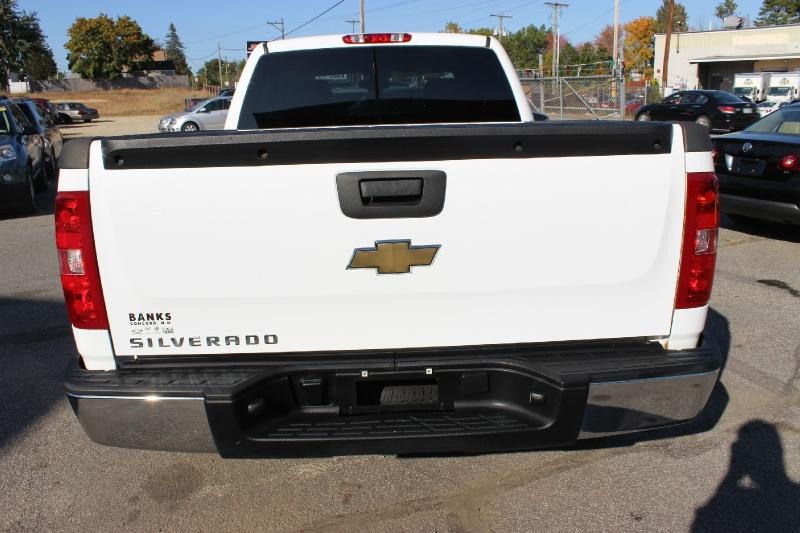 Chevrolet Silverado 1500 2009 price $7,500