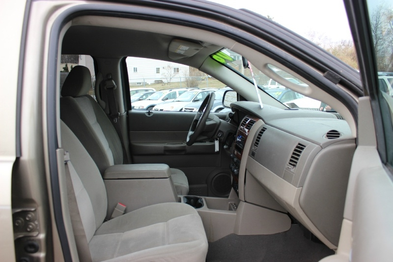 Dodge Durango 2006 price $3,900