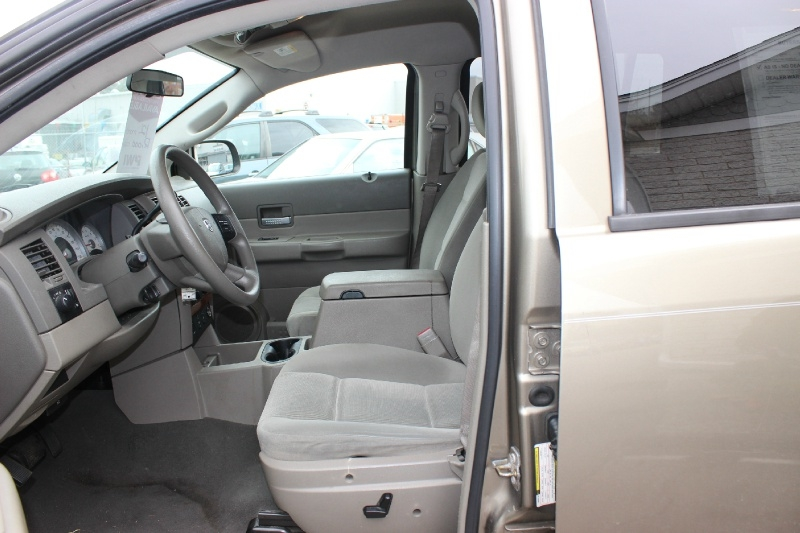Dodge Durango 2006 price $4,800