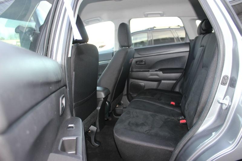 Mitsubishi Outlander Sport 2014 price $7,444