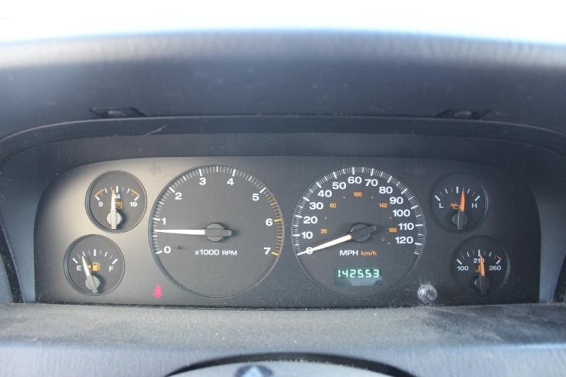 Jeep Grand Cherokee 2004 price $2,800