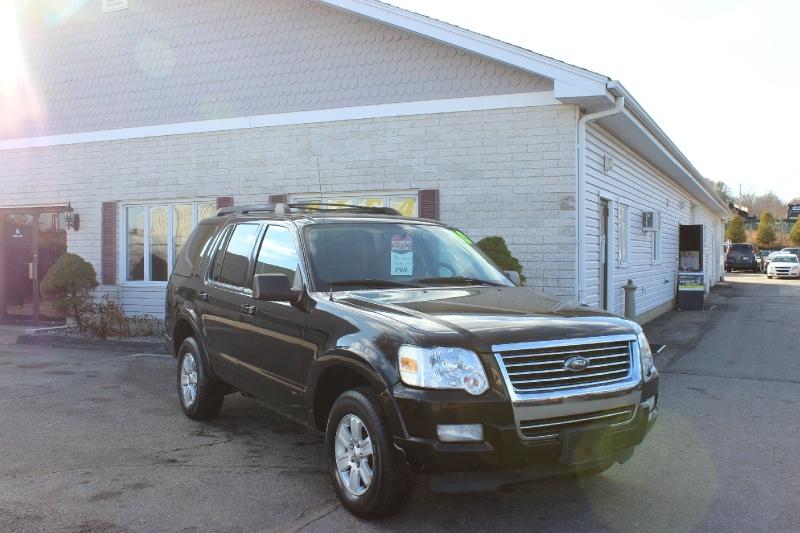 Ford Explorer 2010 price $5,900