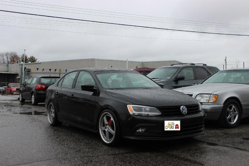 Volkswagen Jetta 2016 price $13,999