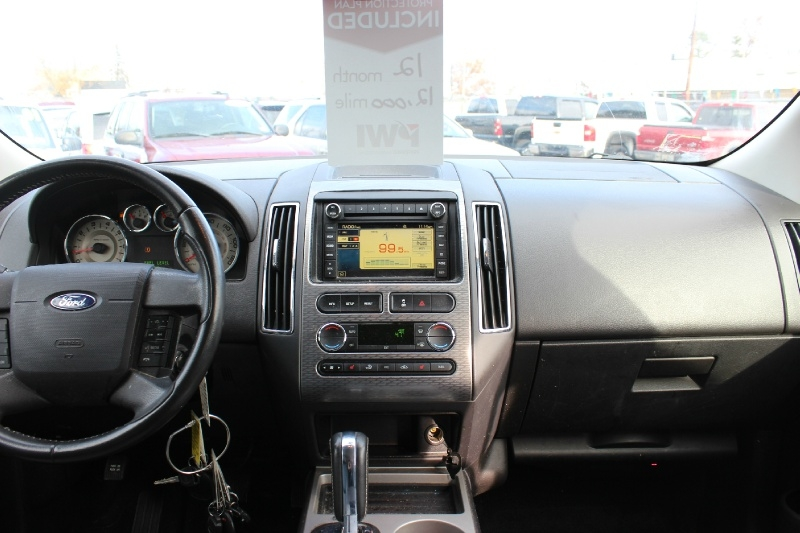 Ford Edge 2010 price $4,900