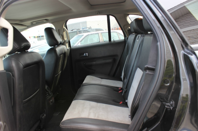 Ford Edge 2010 price $6,888