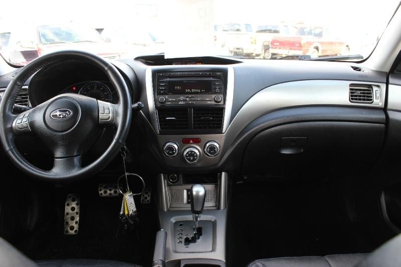 Subaru Forester 2010 price $6,900