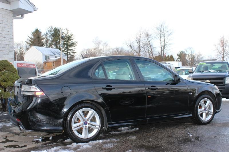 Saab 9-3 2010 price $3,500
