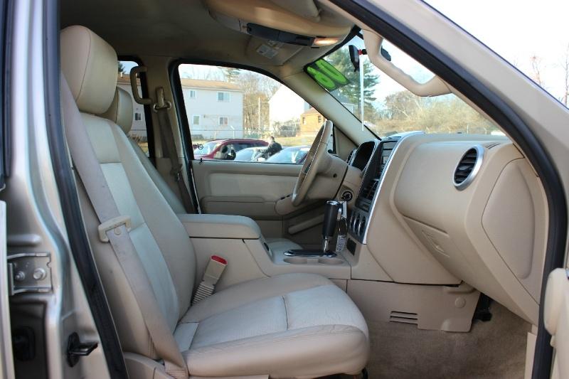 Mercury Mountaineer 2006 price $3,499