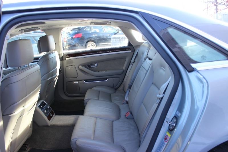 Audi A8 L 2009 price $7,000