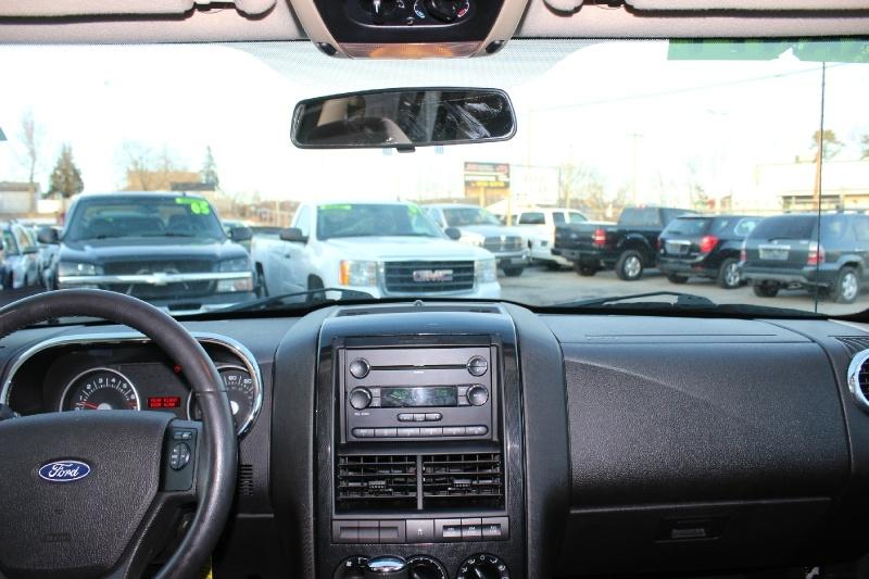 Ford Explorer 2010 price $4,599
