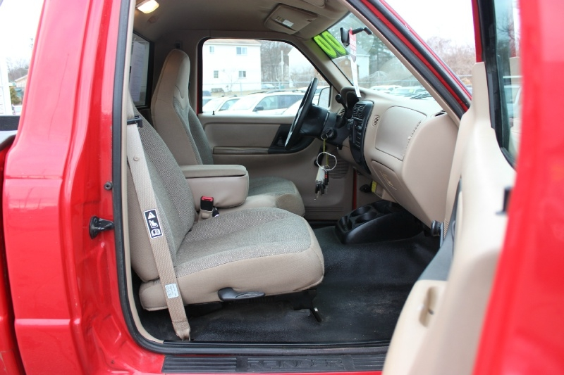 Ford Ranger 2000 price $3,999