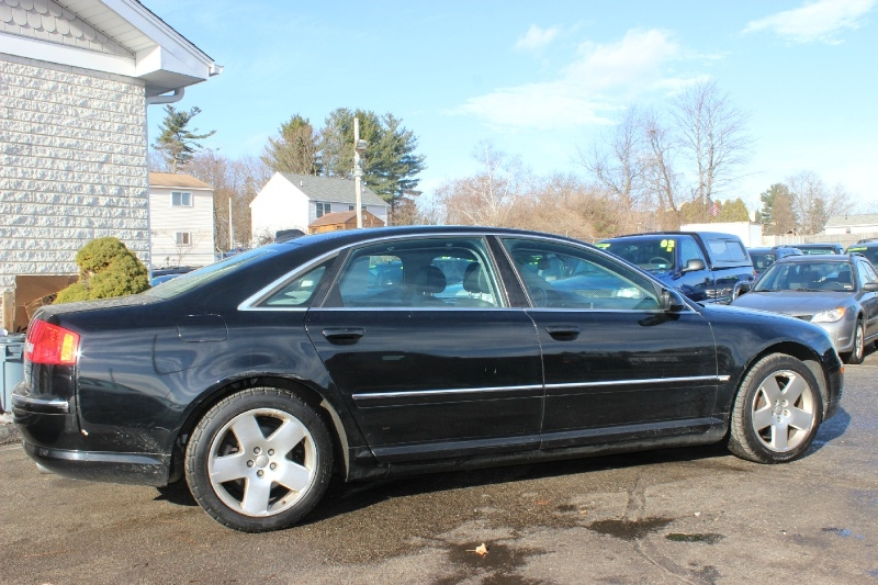 Audi A8 L 2004 price $5,999