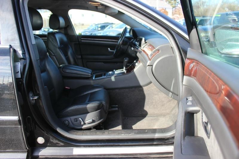 Audi A8 L 2004 price $6,000