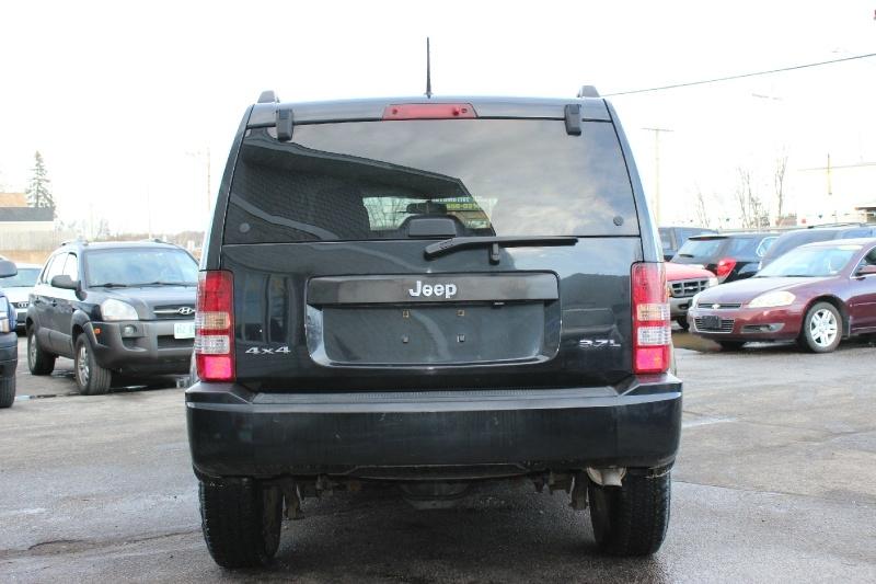 Jeep Liberty 2008 price $4,000
