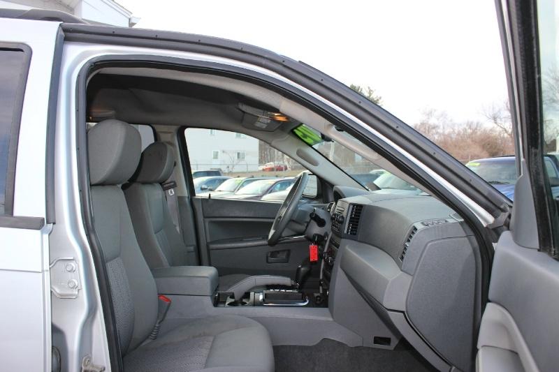 Jeep Grand Cherokee 2005 price $4,999