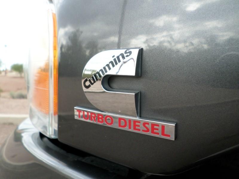 2004 Dodge Ram 3500 Quad Cab Long Bed SRW 4x4 5 9L Diesel 6-Speed Manu