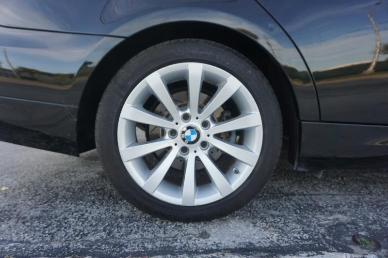 BMW 3-Series 2011 price $8,999