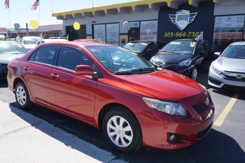 Toyota Corolla 2013 price $8,999