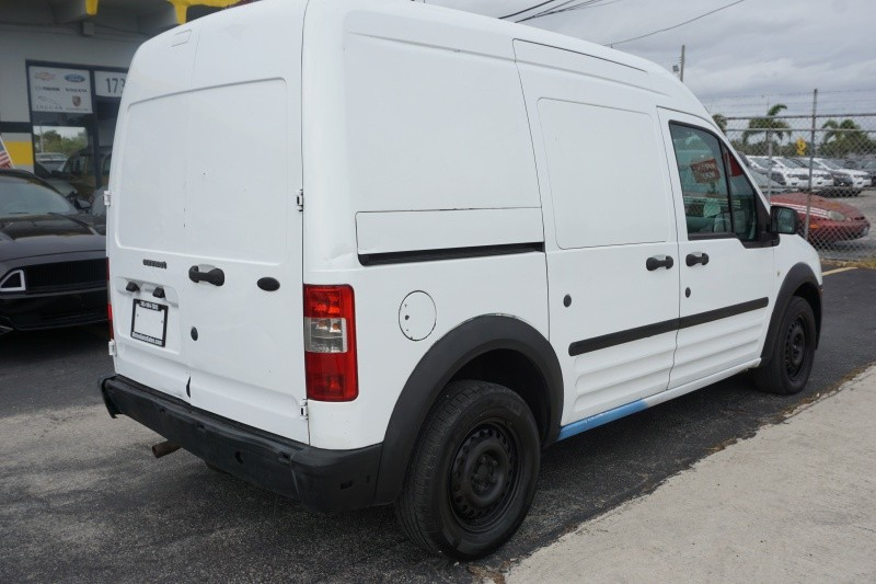 Ford Transit Connect 2010 price $6,499